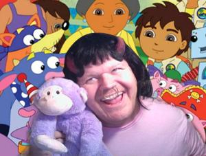 A Dora Bull