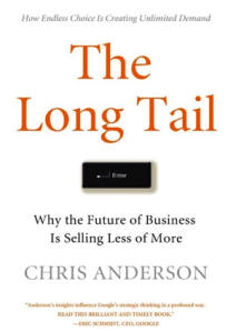 The Long Tail cover