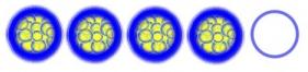 4 Falcone Rings