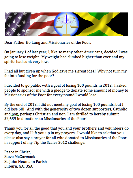 TS2012 Letter