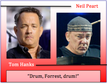 Drum Forrest Drum!
