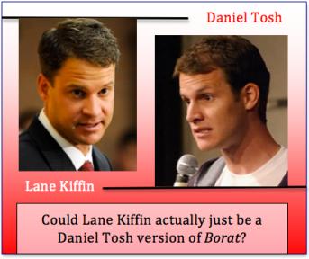 Kiffin & Tosh