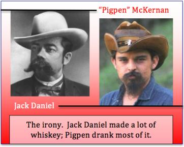 Jack & Pigpen
