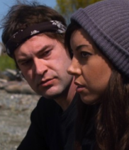 Duplass and Plaza in Safety Not Guaranteed