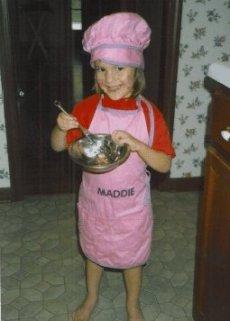 Chef Maddie