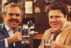 Norm and Cliff