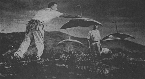 Starlog - War of the Worlds