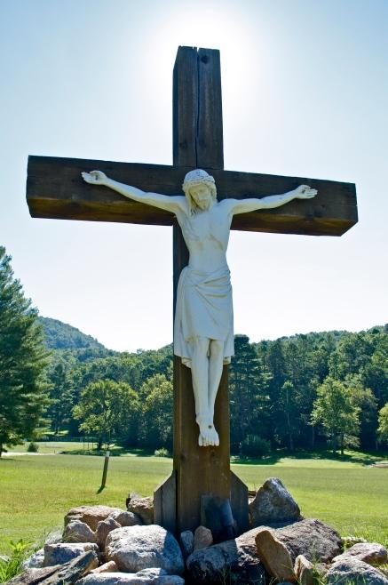 Covecrest Crucifix