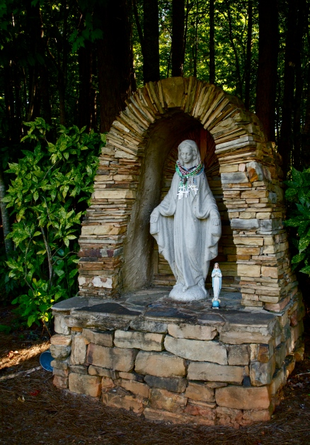 Covecrest Mary