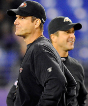 The Brothers Harbaugh
