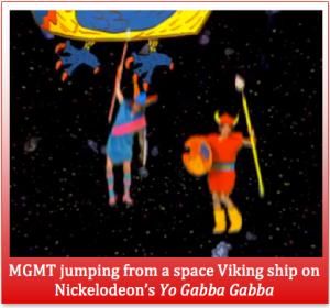 MGMT Space Vikings