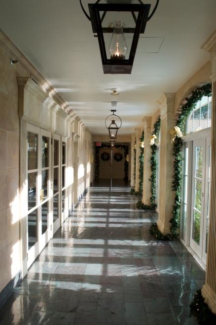 Monteleone corridor