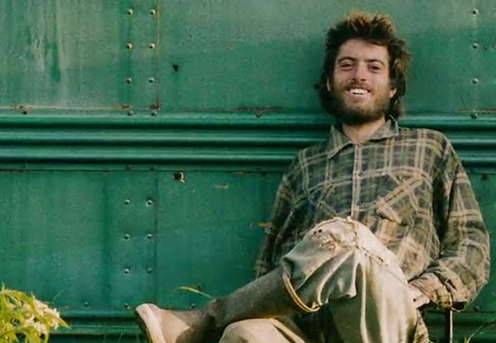 "an overview of the morals by chris mccandless To tell the nonfiction biography of christopher mccandless in into the wild jon   through an analysis of krakauer""s use of thoreau""s economic ideas,   suggests that thoreau is of central importance for krakauer to advance the moral  of his."