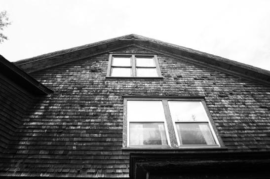 Owego abandoned B&W