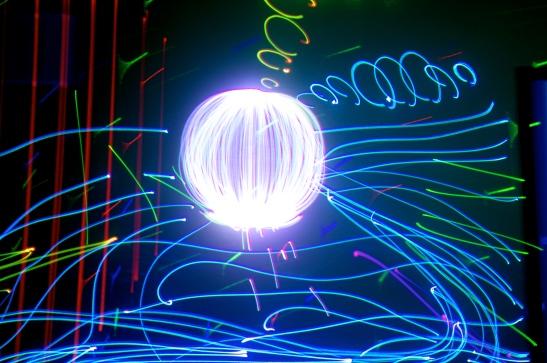 Long exposure lasers 5