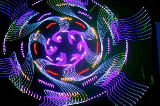 Long exposure lasers 2