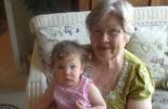 Mom & Catherine